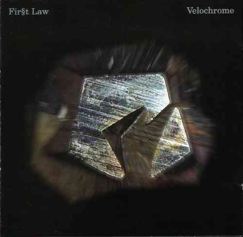 FIRST LAW Velochrome CD
