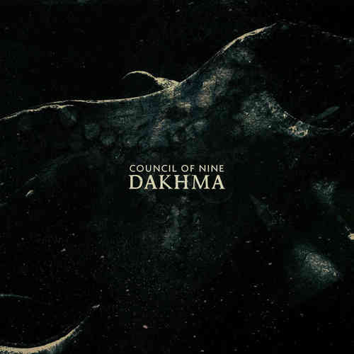 COUNCIL OF NINE Dakhma CD