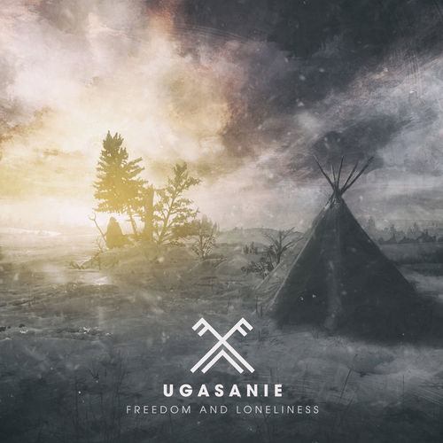 UGASANIE Freedom and Loneliness CD