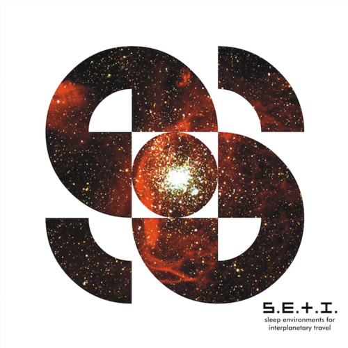 S.E.T.I. - S.E.I.T. Sleep Environments for Interplanetary Travel 8xCD BOX
