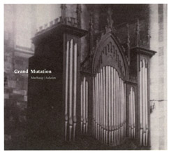 MARHAUG / ASHEIM Grand Mutation CD
