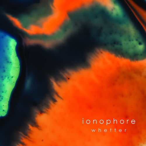 IONOPHORE Whetter CD