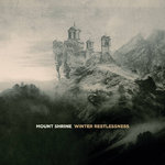 MOUNT SHIRE Winter Restlessness CD