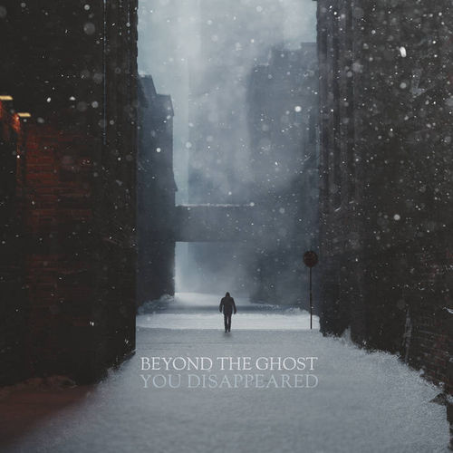 BEYOND THE GHOST You Disappeared CD