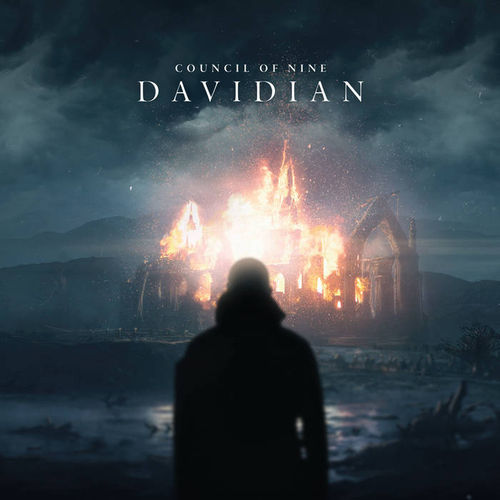 COUNCIL OF NINE Davidian CD
