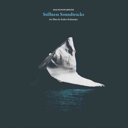 MASCHINEFABRIEK Stillness Soundtracks CD