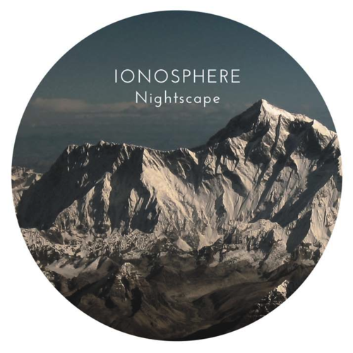 IONOSPHERE Nightscape CD