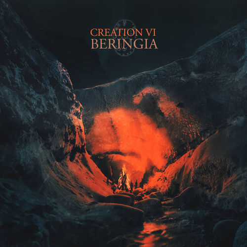 CREATION VI Beringia CD