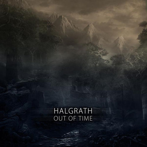 HALGRATH Out Of Time CD