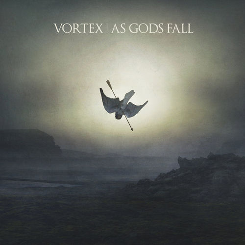 VORTEX As Gods Fall 2xCD