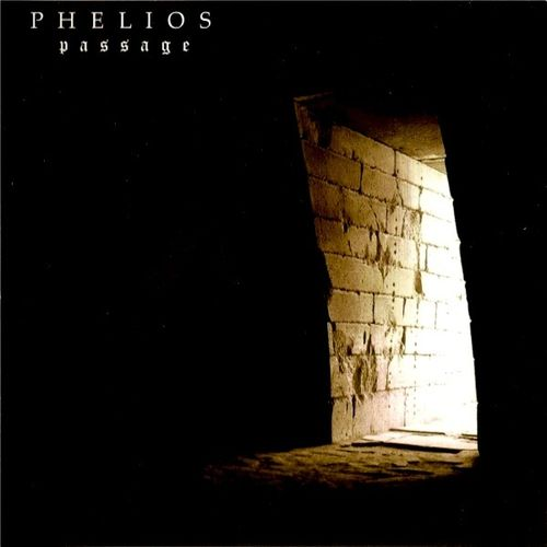 PHELIOS Passage CD
