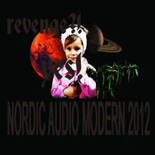 V.A. NORDIC AUDIO MODERN 2012 CD (inade, deutsch nepal...)