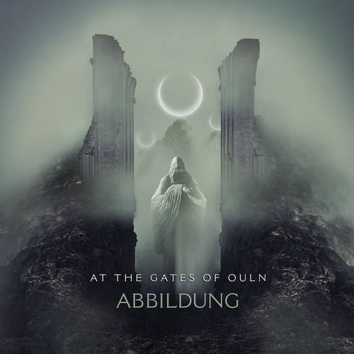 ABBILDUNG At The Gates Of Ouln CD