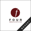 FJERNLYS FOUR - One Unearthly Room 2xCD/T-Shirt BOX