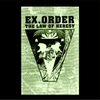 EX.ORDER The Law Of Heresy CD