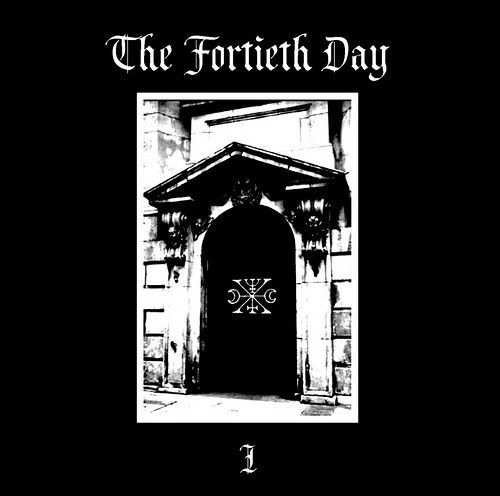 THE FORTIETH DAY  I CD (bloodlust!)