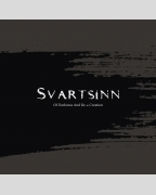 SVARTSINN Of Darkness And Re-Creation CD