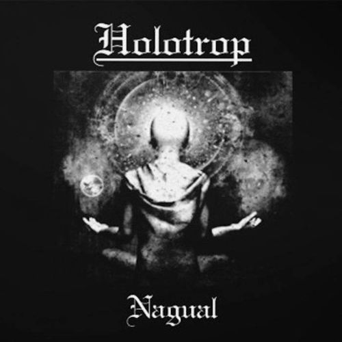 HOLOTROP Nagual CD/MC BOX