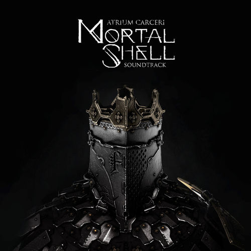 ATRIUM CARCERI Mortal Shell Soundtrack CD digi book