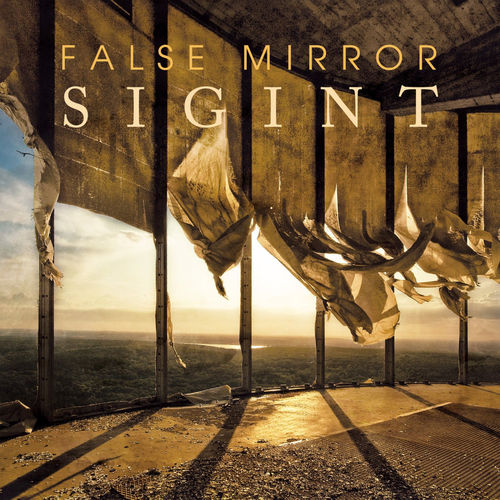 FALSE MIRROR Sigint CD