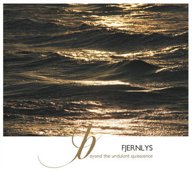 FJERNLYS Beyond The Undulant Quiescence CD