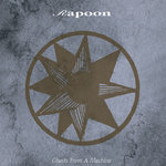 RAPOON Ghosts from a Machine 3xCD