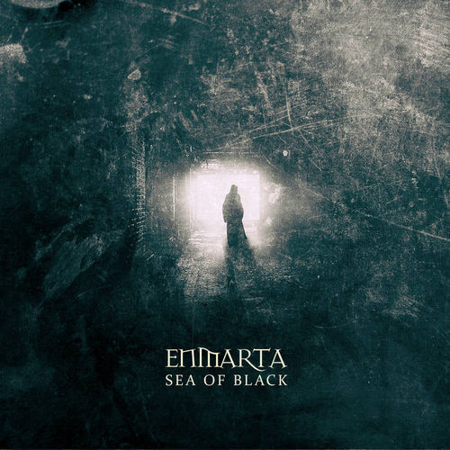 ENMARTA Sea of Black CD