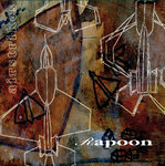 RAPOON Airstrikes / Easterly Moon 2xCD