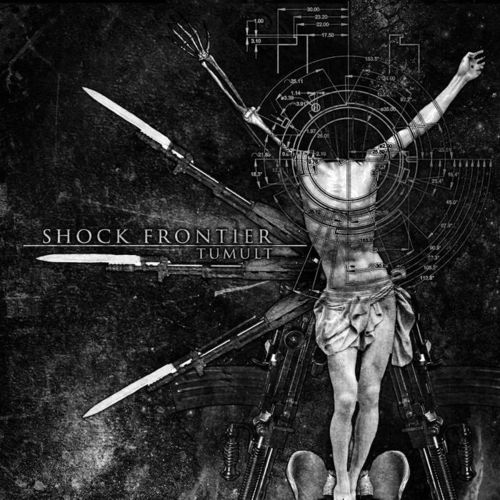 SHOCK FRONTIER Tumult CD