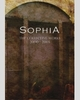 "SOPHIA ""The Collective Works 2000 - 2003"" 4xCD set"