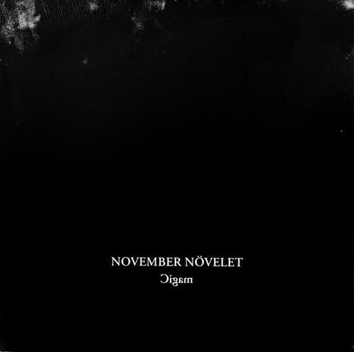 NOVEMBER NÖVELET Magic LP