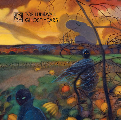 TOR LUNDVALL Ghost Years CD