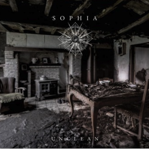 SOPHIA Unclean CD