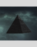 AUN Black Pyramid CD