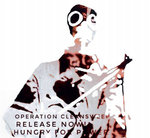 OPERATION CLEANSWEEP Release now! Hungry for power! CD