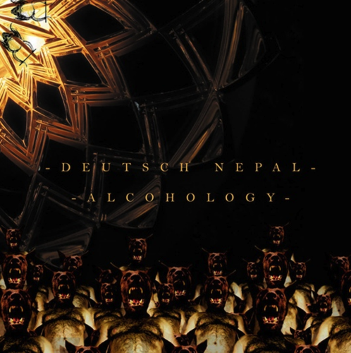 DEUTSCH NEPAL Alcohology CD