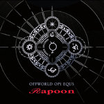 RAPOON Offworld OP1 Equs CD