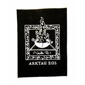 ARKTAU EOS The Offering back patch