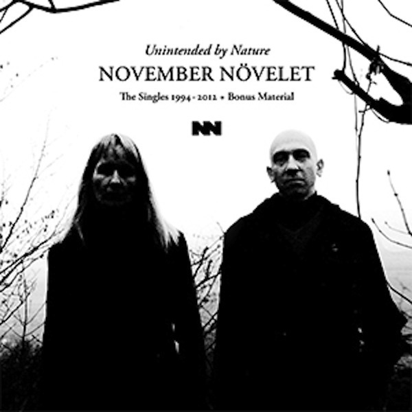 NOVEMBER NÖVELET Unintended By Nature CD