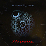 RAPOON Sanctus Equinox CD
