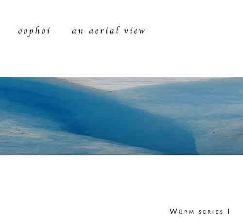OOPHOI An Aerial View CD