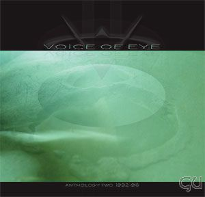 VOICE OF EYE Anthology Two: 1992-1996  2xCD