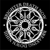 BRIGHTER DEATH NOW  Breaking Down Nihil - Live 2xCD