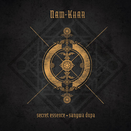NAM-KHAR Secret Essence​/​Sangwa Dupa CD