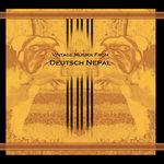 DEUTSCH NEPAL Vintage Musikk CD