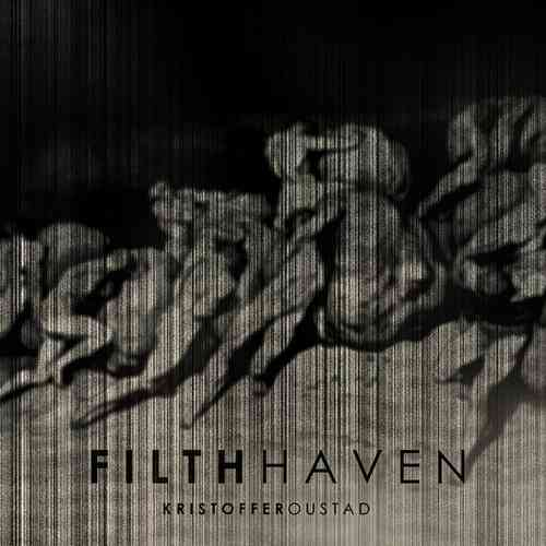 KRISTOFFER OUSTAD Filth Haven CD