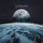 ALPHAXONE The Edge of Solitude CD