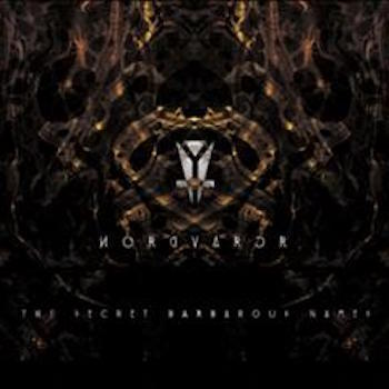 NORDVARGR The Secret Barbarous Names CD