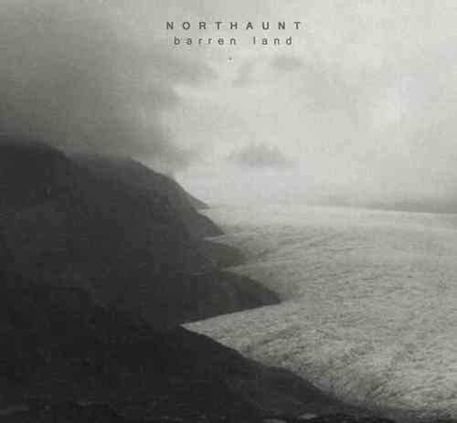 NORTHAUNT Barren Land 2xCD