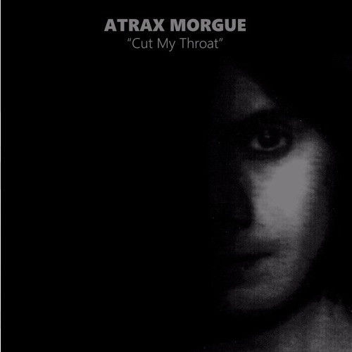 ATRAX MORGUE  Cut My Throat LP+CD